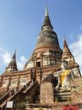Ayutthaya, Thailand, Asia Royalty Free Stock Image