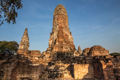 Ayutthaya, Thailand, Stock Photo