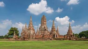 Ayutthaya, Thailand stock footage