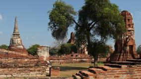 Ayutthaya - Thailand Royalty Free Stock Photography