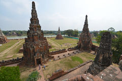 Ayutthaya, Thailand royalty free stock photography