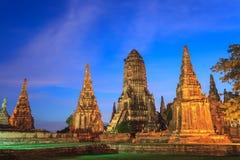 Ayutthaya Thailand Royalty Free Stock Image