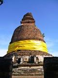 Ayutthaya: Världsarv Royaltyfri Foto