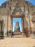 Ayutthaya immagine stock