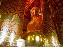Ayutthaya   Wat Phanan Choeng Stock Image