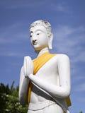 Ayutthaya   Wat Yai Chai Mongkon Royalty Free Stock Image