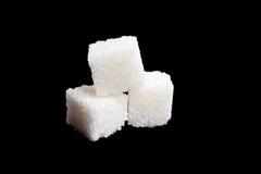Azúcar Fotografía de archivo