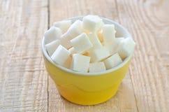 Azúcar fotos de archivo
