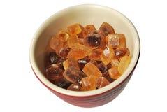 Azúcar de caña Imagen de archivo