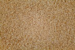 Azúcar granulado imagen de archivo