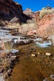 AZ-Grand Canyon-North Rim-Clear Creek Canyon Stock Photography