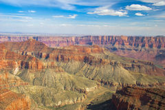 AZ-Grand Canyon-North Rim-Widforss Trail Stock Image