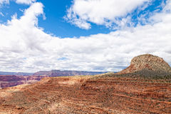 AZ-Grand Canyon-Royal Arch Route Royalty Free Stock Image