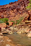AZ- Paria Canyon Wilderness Royalty Free Stock Image