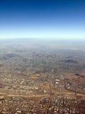 az Phoenix d'aéroport Image libre de droits