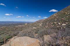 AZ-Prescott National Forest Stock Images
