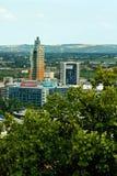 AZ Tower - Brno Czech Republic Stock Photography