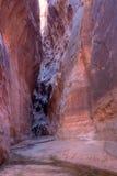 AZ-UT-Paria Canyon-Vermillion Cliffs Wilderness-Buckskin Canyon Stock Images