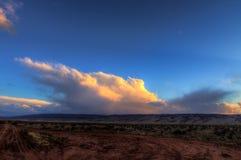 AZ-Vermillion Cliffs Wilderness-S Coyote Buttes Royalty Free Stock Photos