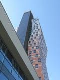 AZ wierza wysoki budynek Zdjęcie Stock
