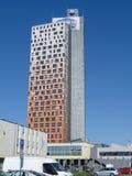AZ wierza wysoki budynek Obrazy Stock
