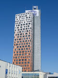 AZ wierza wysoki budynek Obraz Stock