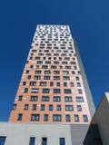 AZ wierza wysoki budynek Fotografia Royalty Free