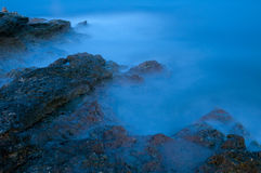 azahar coast, spain Royalty Free Stock Image