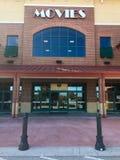 Azalea Square Stadium Cinema real Fotos de archivo