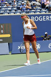 Azarenka Rogers Cup (10) Royalty-vrije Stock Afbeelding