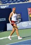 Azarenka Rogers Cup (3) Stock Photos