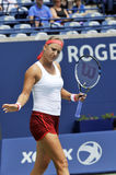 Azarenka Rogers Cup (9) Royalty Free Stock Images