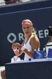 Azarenka Rogers Cup (11). Azarenka Vika, played Rogers Cup 2015 Stock Photos
