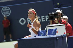 Azarenka Rogers Cup (8) Stock Images