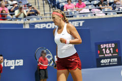 Azarenka Rogers Cup (4) Royalty Free Stock Image