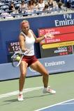Azarenka Rogers Cup (1) Stock Photography