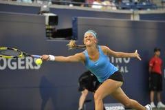Azarenka Victoria # 1 WTA 89 Royalty Free Stock Image