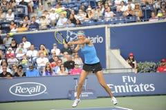Azarenka Victoria BLR # 1 WTA 19 Stockbild