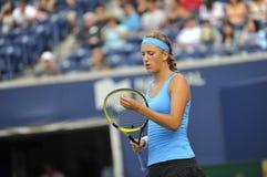 Azarenka Victoria BLR # 1 WTA 21 Fotografía de archivo