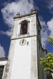 Azeitao församlingkyrka Arkivbild