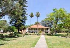 Azelia Ley Homestead: Western Australia Royalty Free Stock Photos