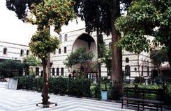 Azem palace Stock Photo