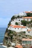 Azenhas do Mar Stock Image