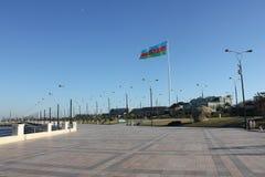 Azerbaijão majestoso fotos de stock royalty free