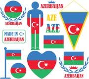 azerbaijan Fotos de Stock