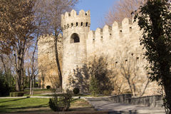 Azerbaijan Royalty Free Stock Images