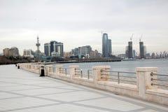 Azerbaijan Royalty Free Stock Image