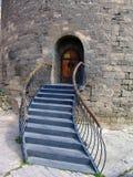 azerbaijan baku Torre virginal Fotografía de archivo