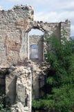 Azerbajdzjan Shusha Royaltyfri Fotografi