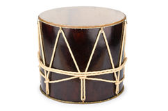 Azeri traditional drum nagara Stock Image